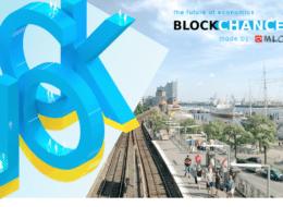 Mit OXMOX und BLOCKCHANCE in die Zukunft