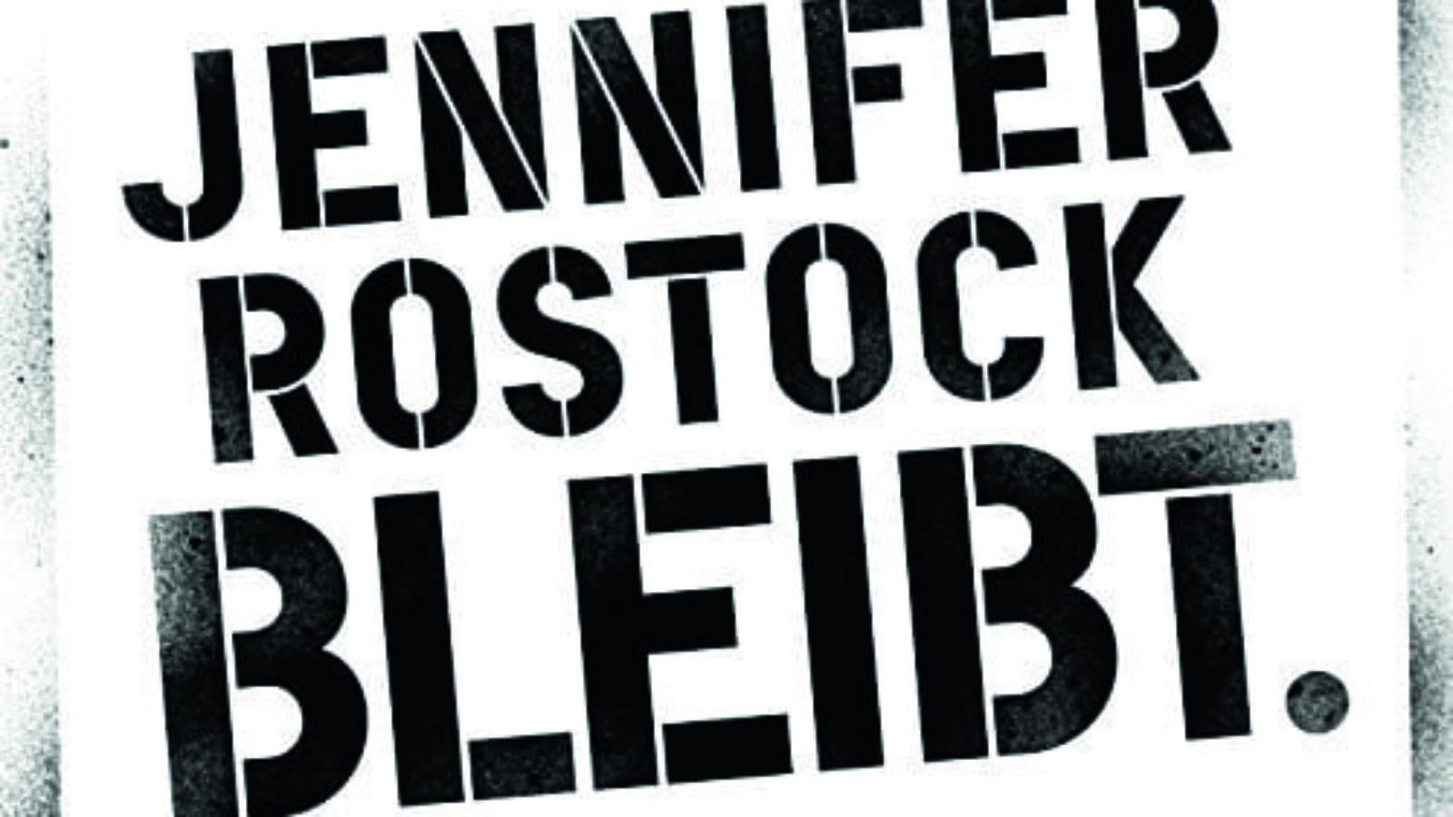 OXMOX CD-Tipp: Jennifer Rostock