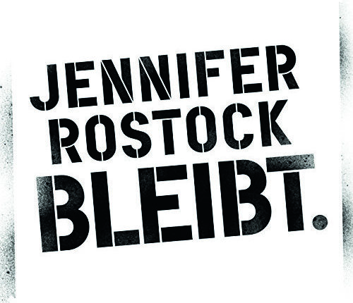 OXMOX CD-Tipp: Jennifer Rostock