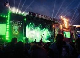 Mit MagentaMusik 360 zum Wacken Open Air 2018
