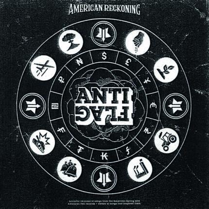 Antiflag 430x430 - CDs der Woche 28.09.