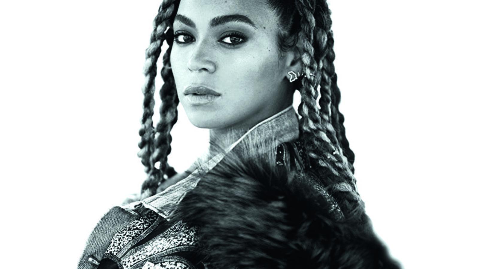 Liberté, Egalité, Beyoncé am 7.9