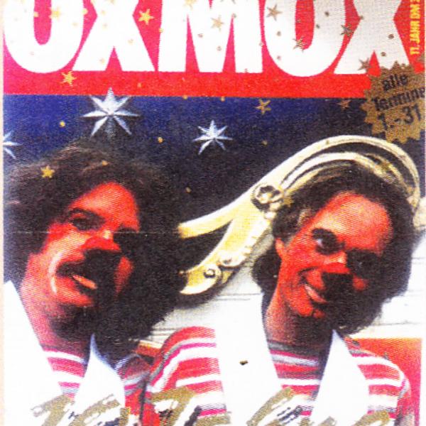 OXMOX 10Jähriges 2012 600x600 - OXMOX - Hamburgs Stadtmagazin