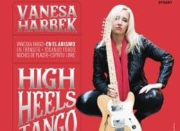 OXMOX Tipp: Vanesa Harbek, Cowboy und Indianer 12.+13.9.