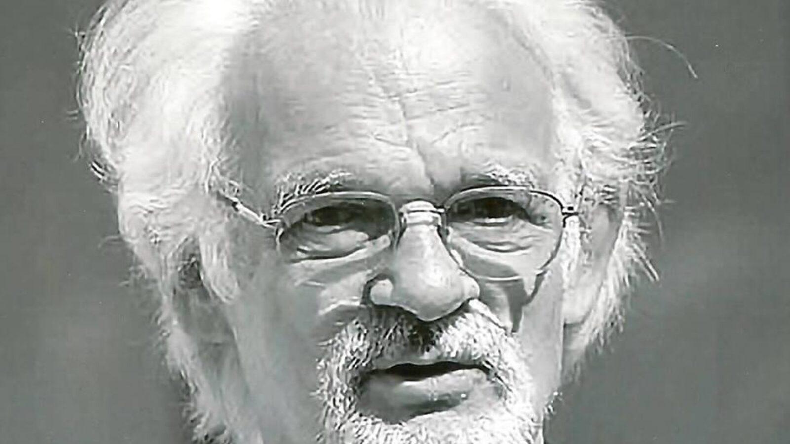 OXMOX trauert: Liedermacher Ingo Insterburg ist tot