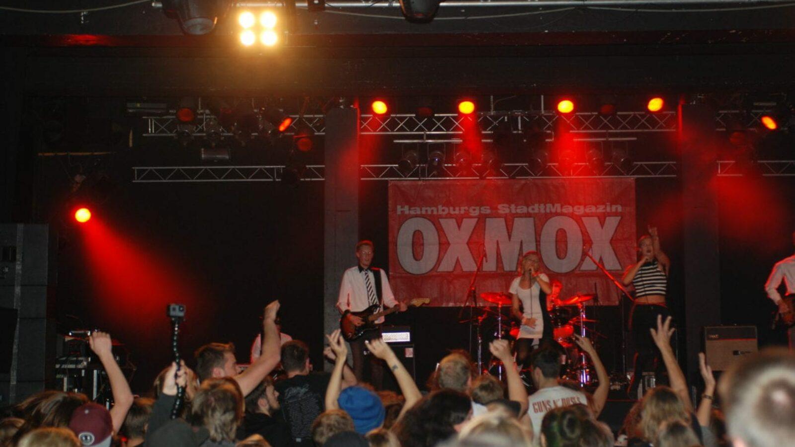 OXMOX Top-Tipps: Hammer Fest, Stadtfest & Co.