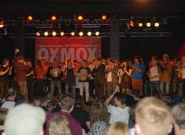 Fotos vom HAMBURG-BANDCONTEST Finale (02.10.18, Grosse Freiheit 36)