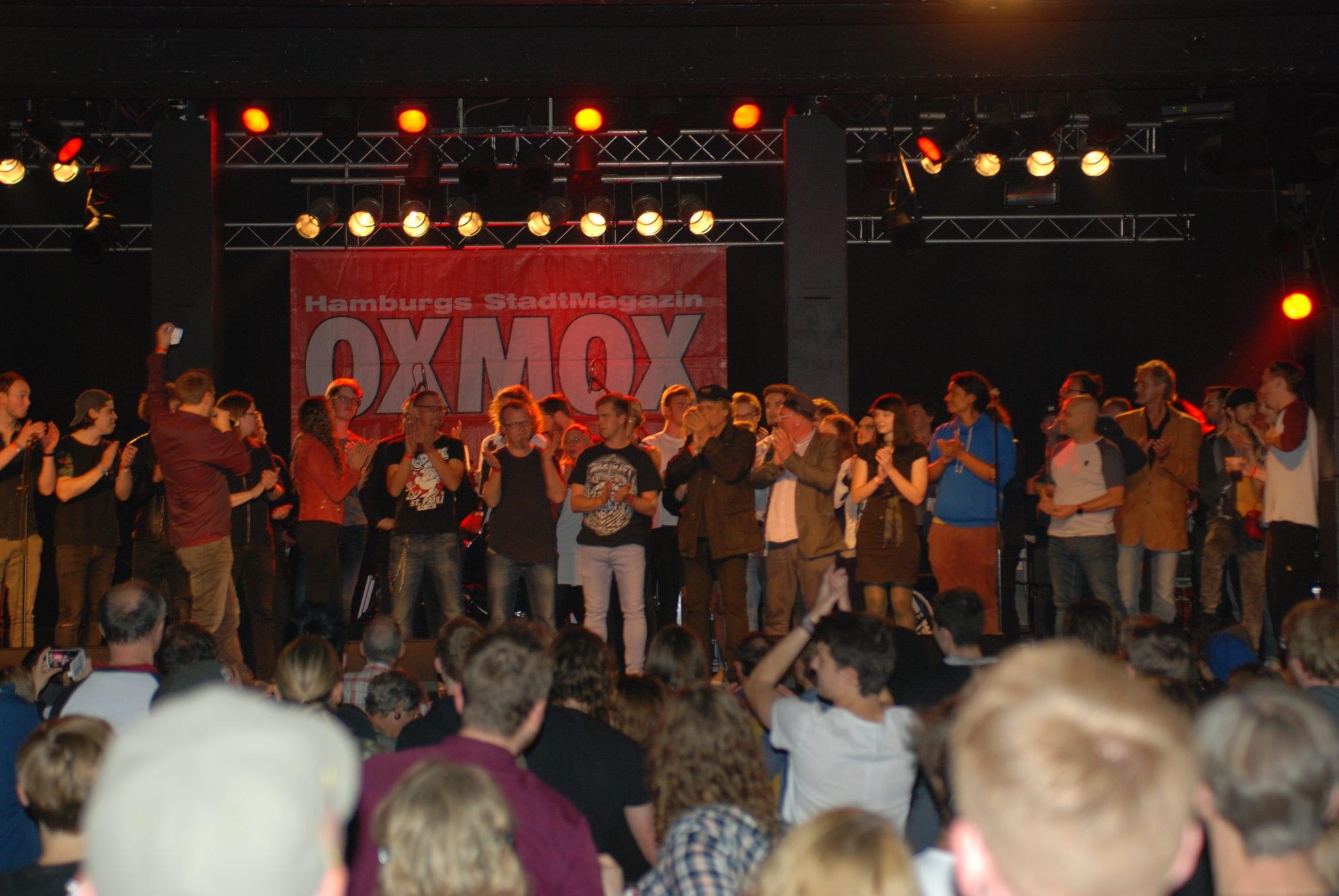 DSC 6590 - Fotos vom HAMBURG-BANDCONTEST Finale (02.10.18, Grosse Freiheit 36)