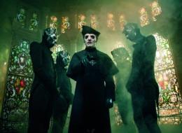 OXMOX präsentiert: Ghost – 18.02. – Sporthalle