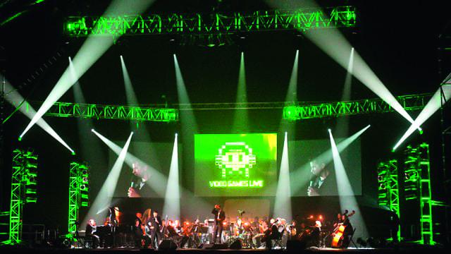 OXMOX präsentiert: Video Games Live in Concert – 05.11. – Mehr! Theater