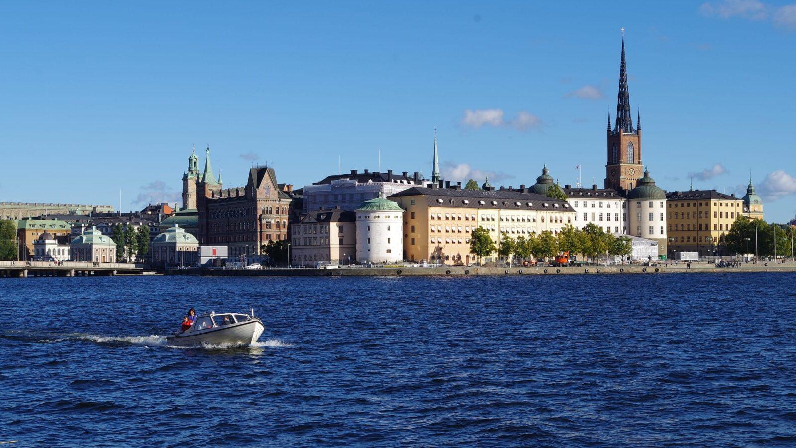 Kulturelle Vielfalt in Schweden (inkl. Gewinnspiel)