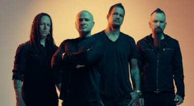 OXMOX präsentiert: Disturbed & Three Days Grace – 28.04. – Sporthalle