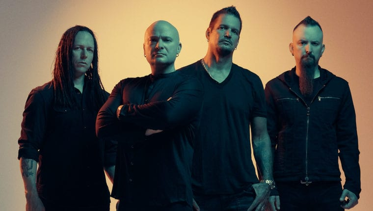 OXMOX präsentiert: Disturbed & Three Days Grace – 28.04. – Sporthalle