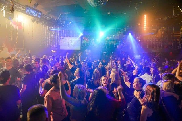 GrosseFreiheit2 - Die besten Silvester-Partys