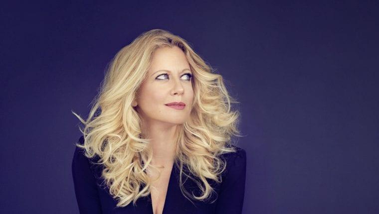 OXMOX präsentiert: Barbara Schöneberger – 07.03. – Mehr! Theater