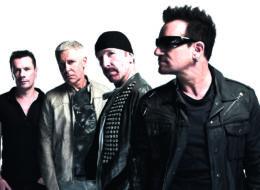 Review: U2 - 03.10. - Barclaycard Arena