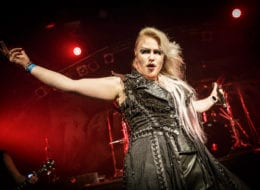 Review: Metal Dayz - 21.+22.09. - Markthalle