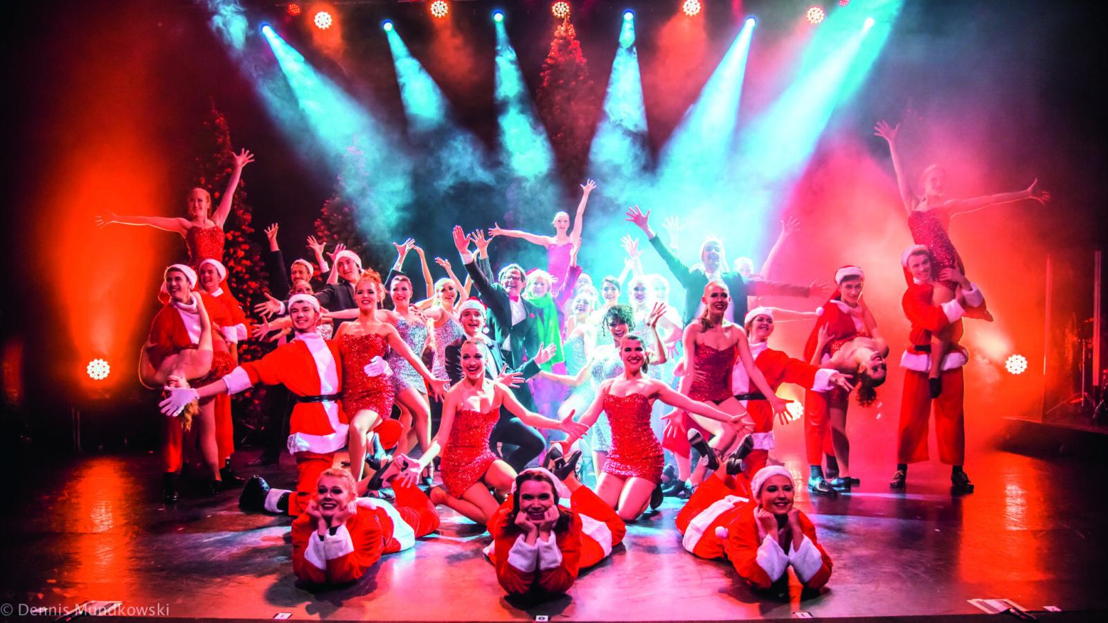 30 Jahre Stage School