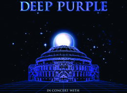 CD Tipp: Deep Purple, In Concert With The London Symphony Orchestra Live At the Royal Albert Hall