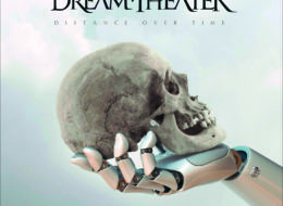 CD Tipp: Dream Theater, Distance Over Time
