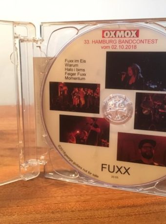 Fuxx Bandcontest