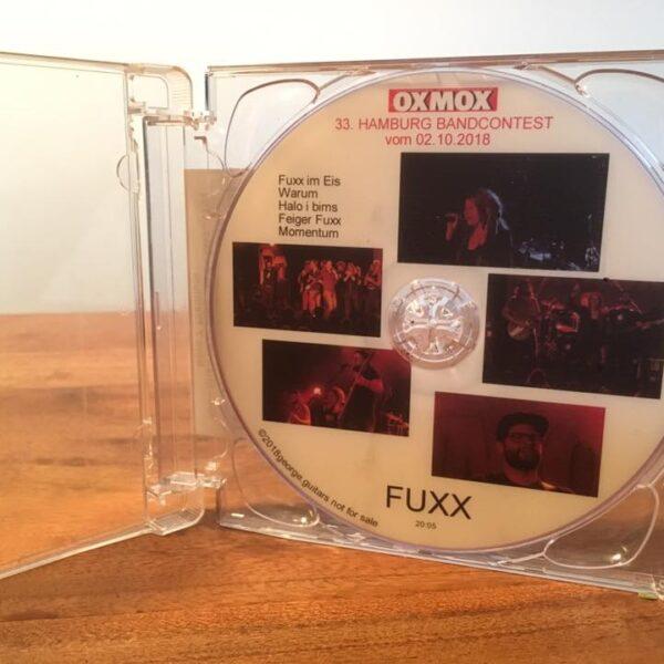 Fuxx Bandcontest