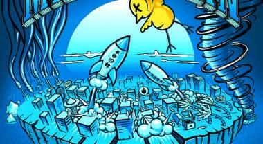 CD Tipp: Millencolin, SOS