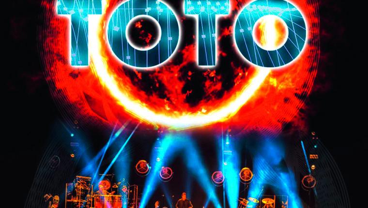CD Tipp: Toto, 40 Tours Around The Sun