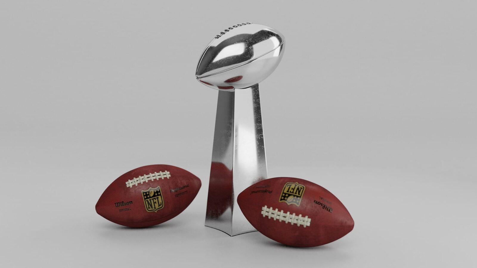 Super Bowl in Hamburg