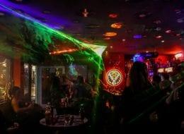 """Club-Story: Ex-Sparr - """"Wir müssen nüchtern ein Konzept ent-wickeln, das Besoffene gut finden"""""""