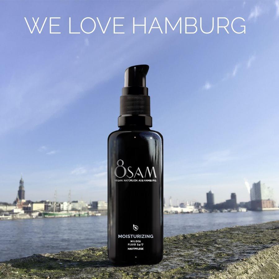 Die VeggieWorld kommt nach Hamburg!!