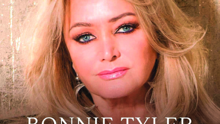 CD der Woche: Bonnie Tyler - Between The Earth And The Stars