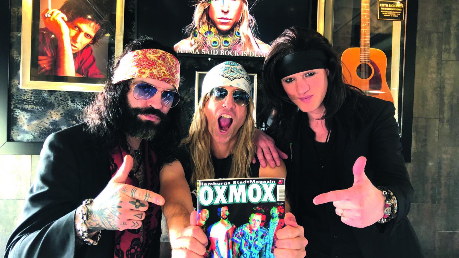 Diva und oxmox