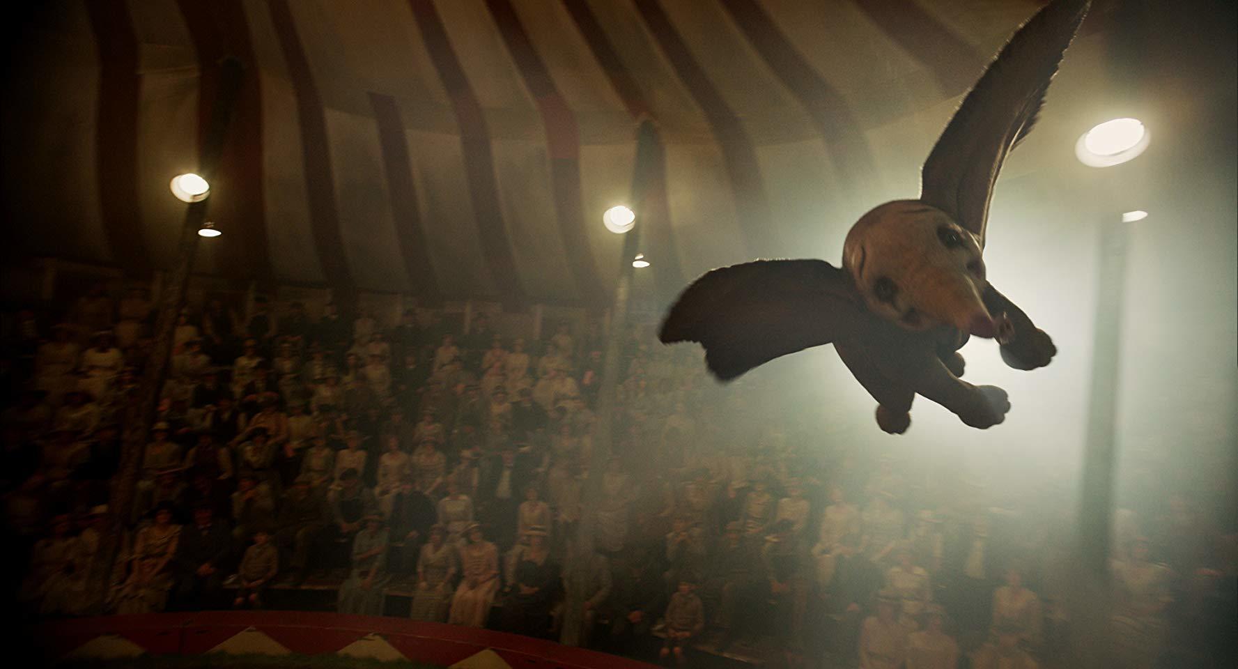 Dumbo2 - KINOFILME AB 28.03.2019