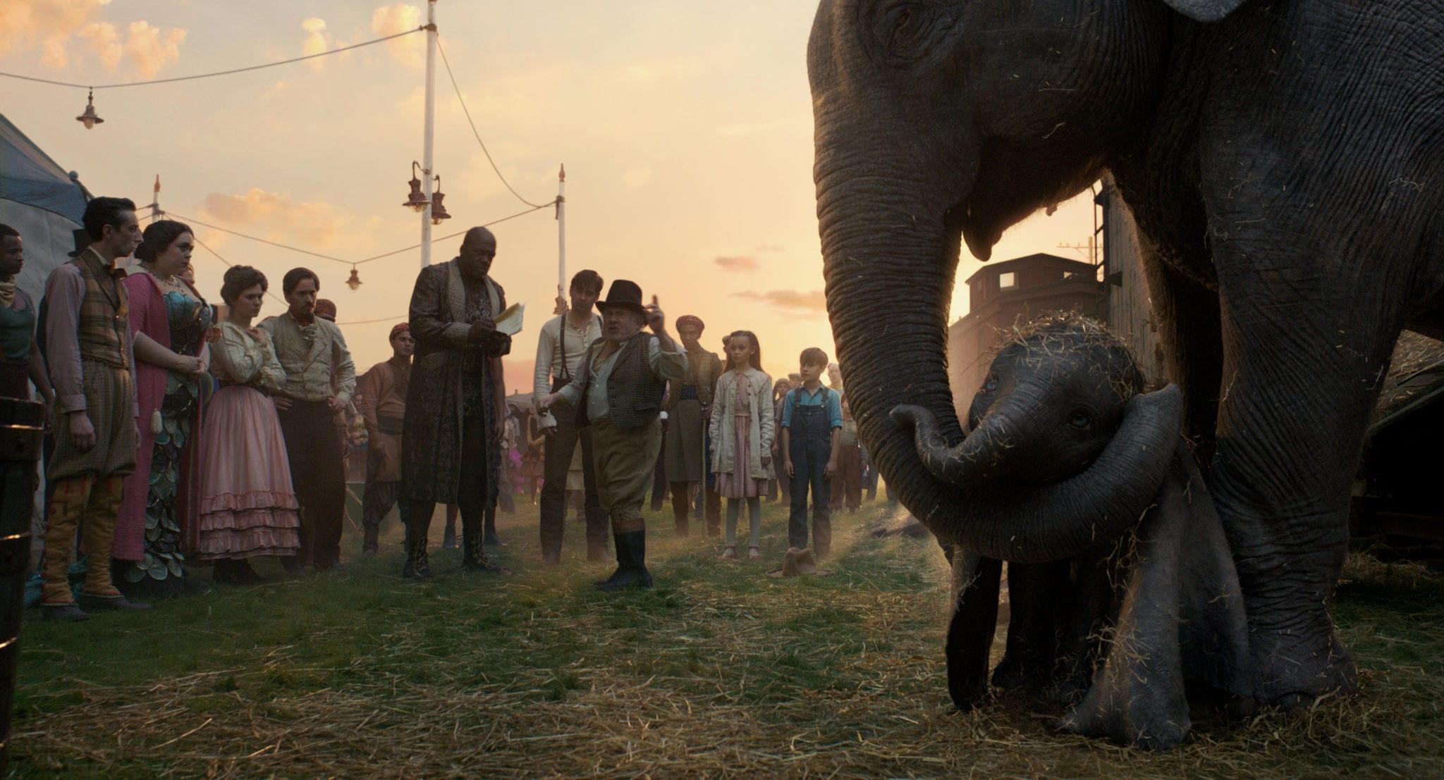 Dumbo3 - KINOFILME AB 28.03.2019