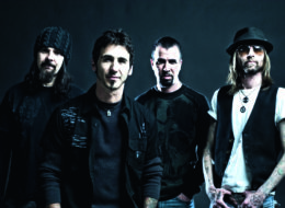 OXMOX präsentiert: Godsmack - 22.03. - Grosse Freiheit 36