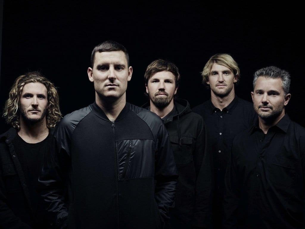 parkway drive full force - TOP TIPPS OKTOBER