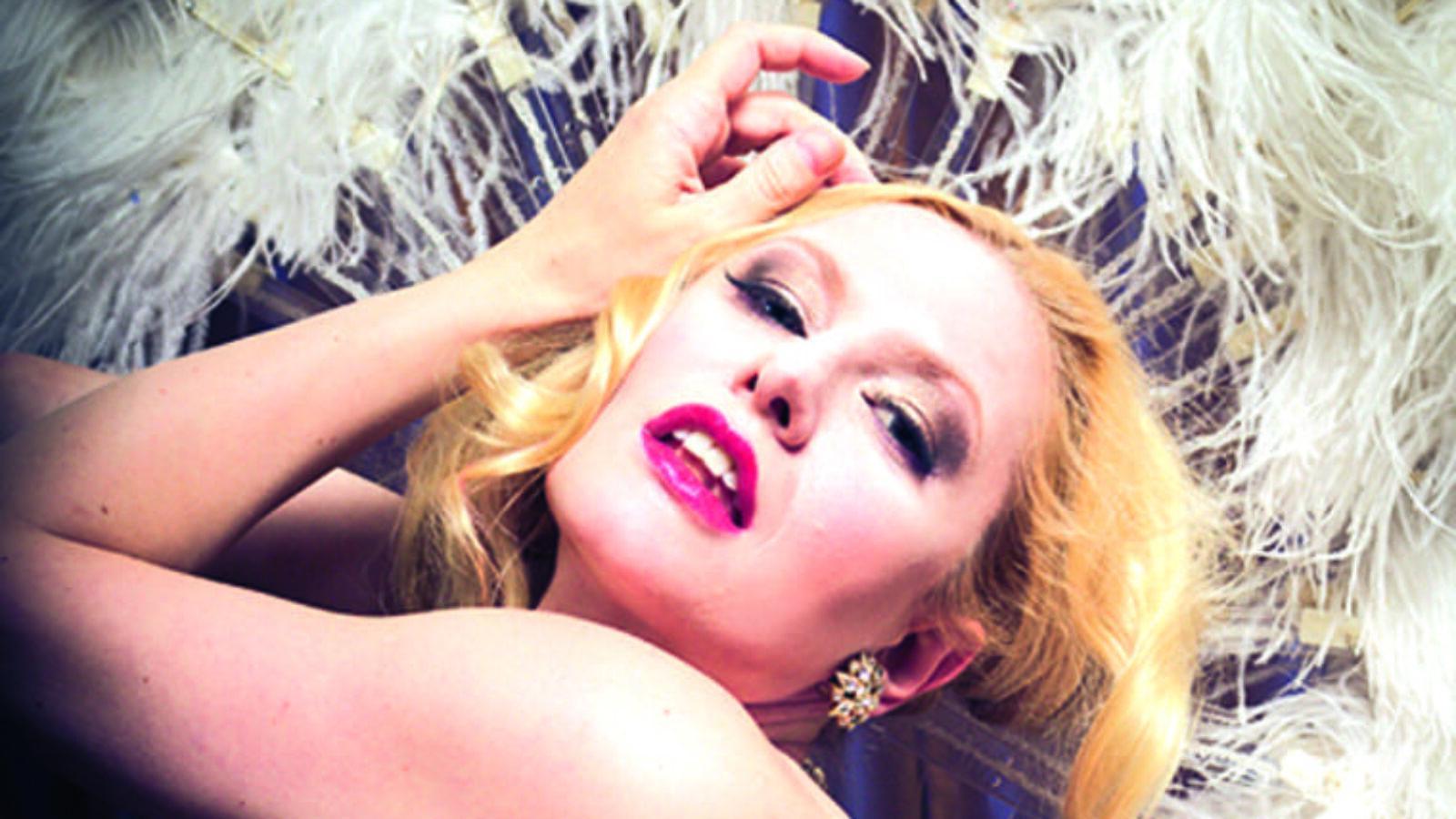 OXMOX präsentiert: Shhhh … it's Burlesque