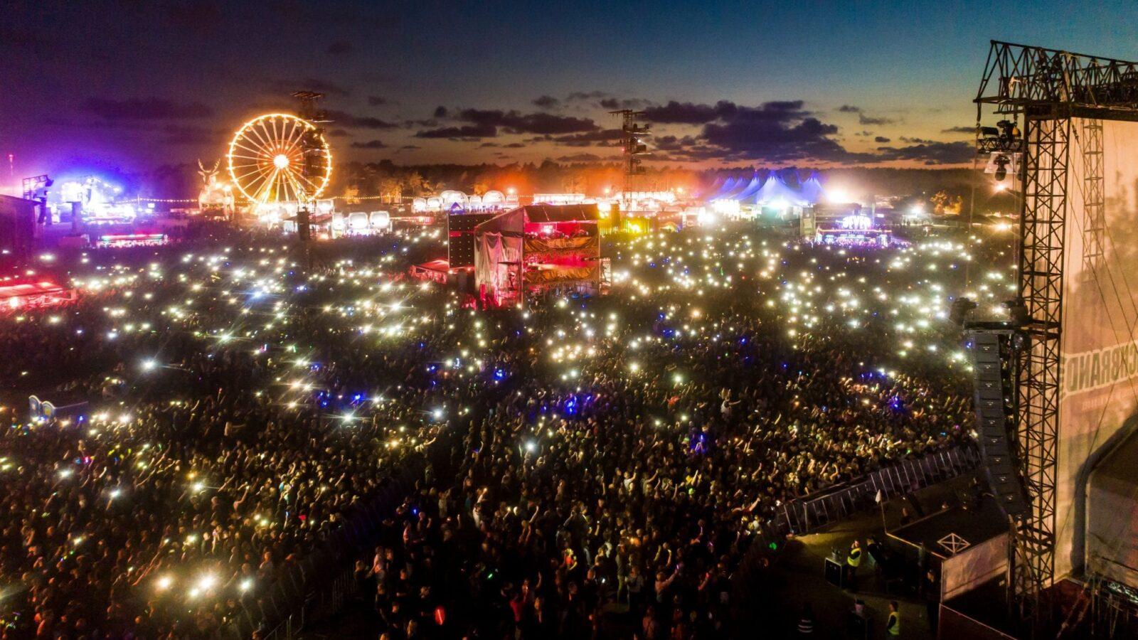 Die besten Festivals!!! Teil 3 + Verlosung