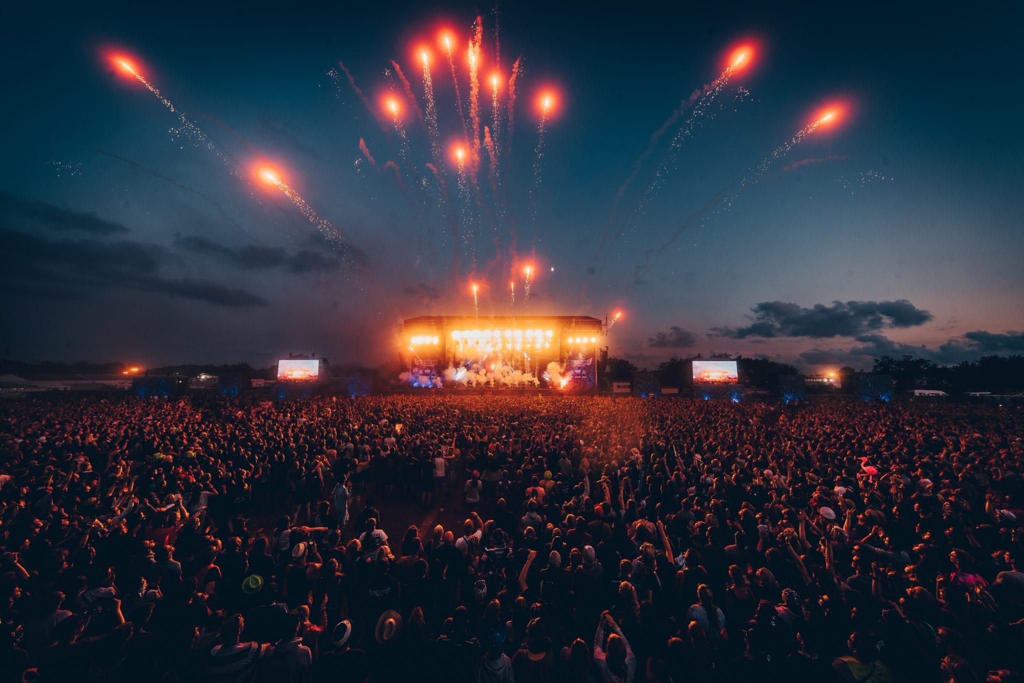 Credit 22Ulf Duda DEICHBRAND Festival22 DeichbrandImpressioen2018396 - Die besten Festivals!!! Teil 3 + Verlosung