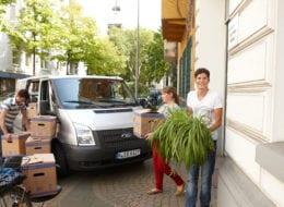Cambio: So geht CarSharing
