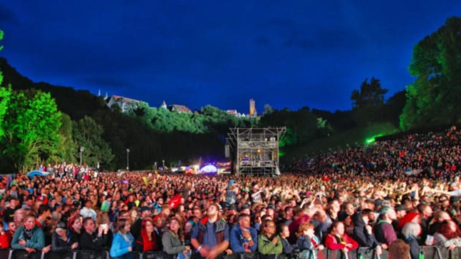 Die besten Festivals Teil 2 + Verlosung !!