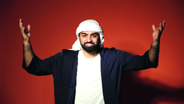 """OXMOX-Interview mit """"The Sultan"""""""