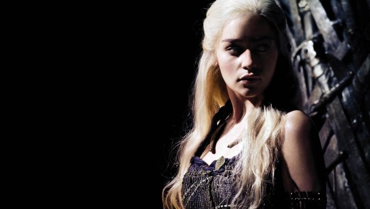 Game of Thrones - Das große Serienfinale