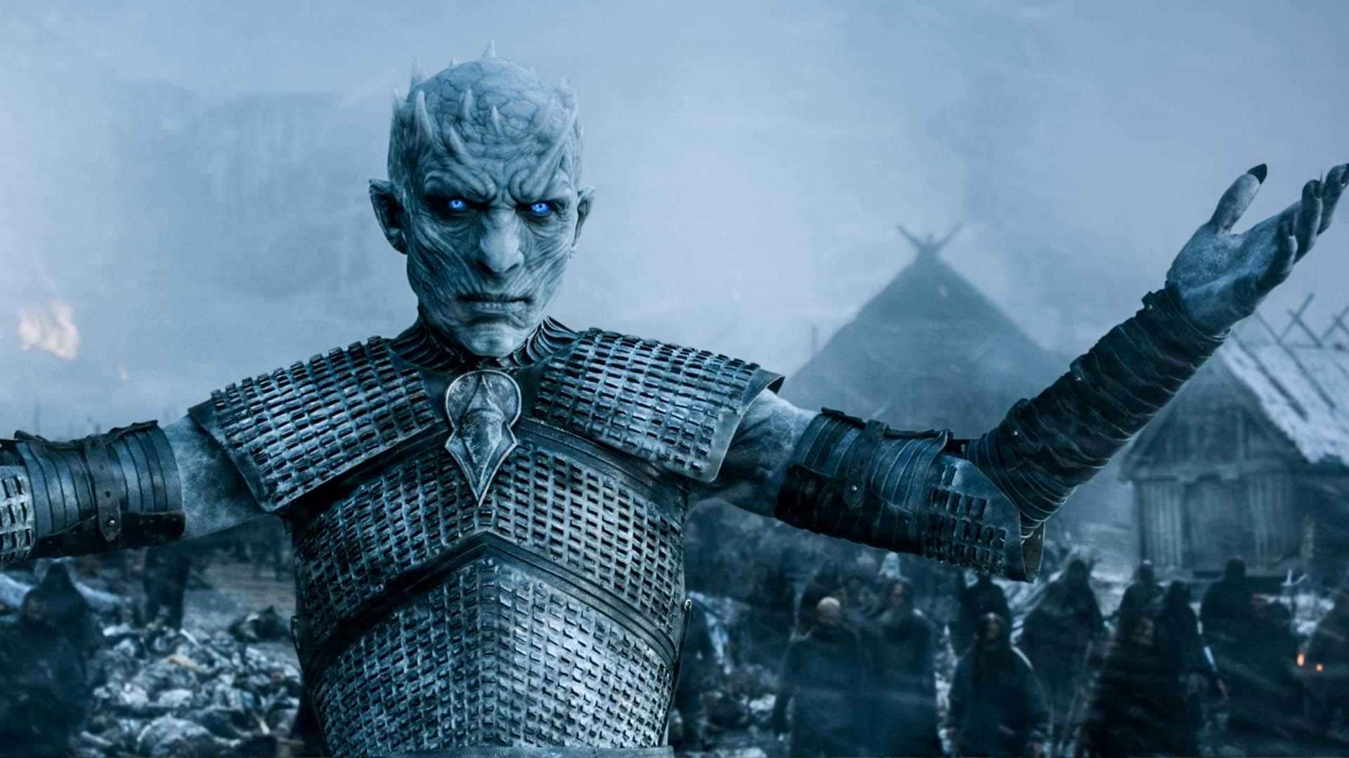 game of thrones 46 - Game of Thrones - Das große Serienfinale