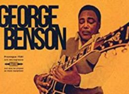 Musik-Tipp: George Benson - Walking to New Orleans