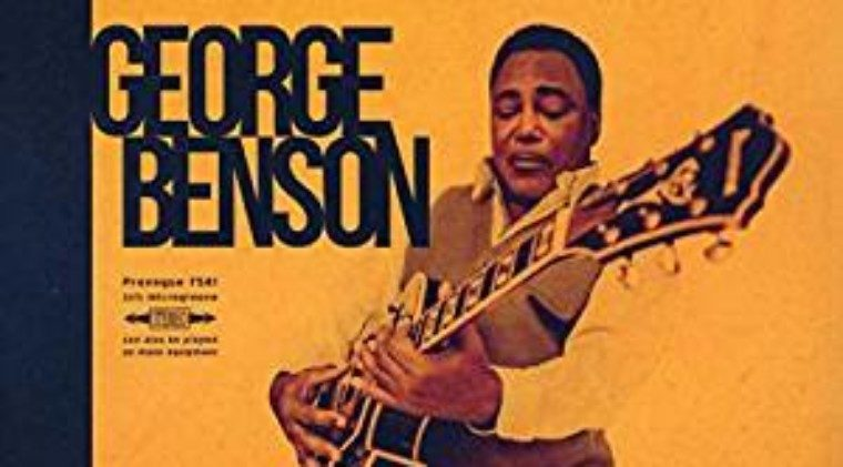 Musik-Tipp: George Benson - Walking to New Orleans