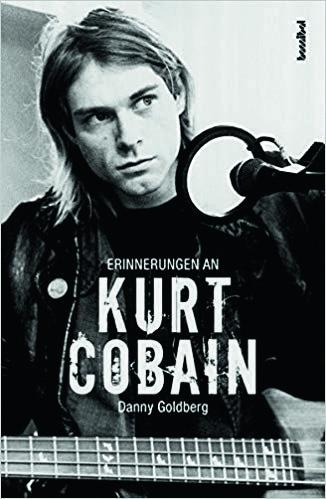 Cover2 - Erinnerungen an Kurt Cobain