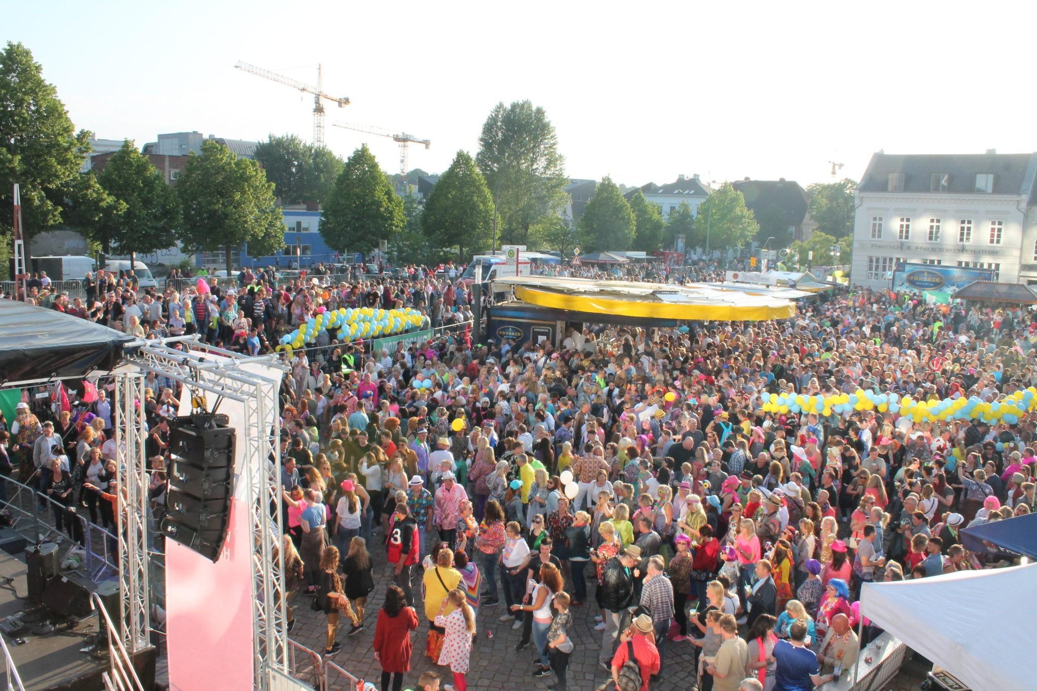 Discomove Aftermove Party - OXMOX präsentiert die Top Tipps!