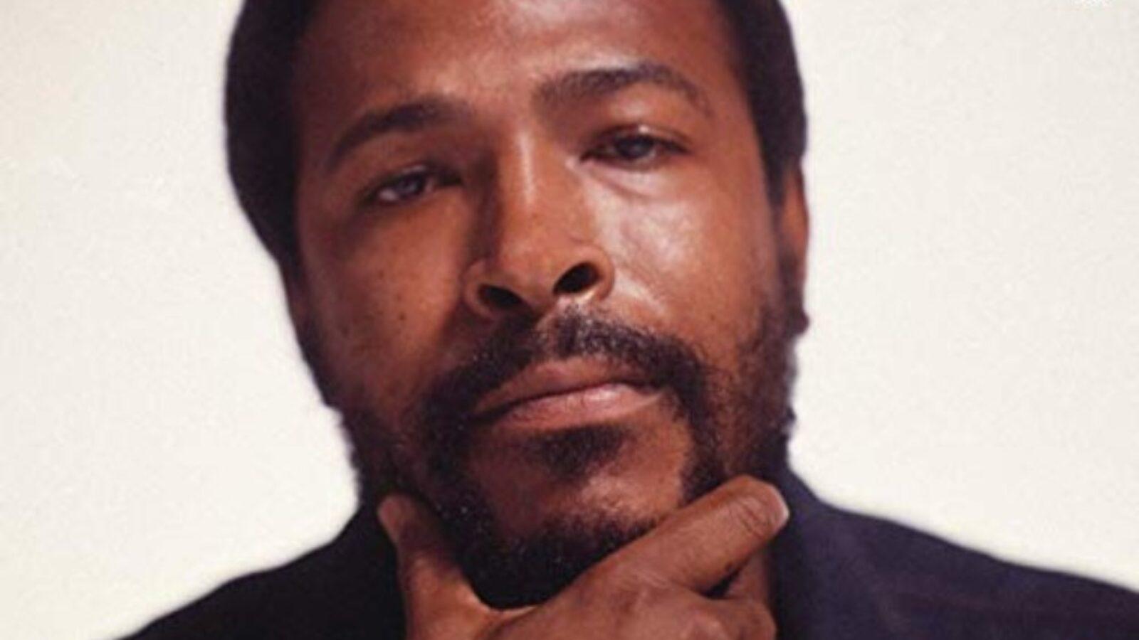 Auf die Ohren: Marvin Gaye – You're The Man